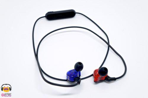 KZ Bluetooth สายอัพเกรด (TYPE B) สำหรับ KZ ZS10,ZST,ES4,ES3,ZSR,ED12