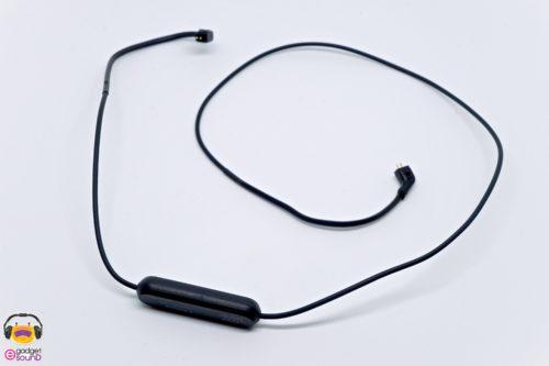 KZ Bluetooth สายอัพเกรด (TYPE A) สำหรับ KZ ZSN, ZSA, ZS3, ZS4, ZS5,ZS6